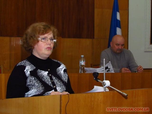 Міська рада знайшла консенсус з багатьох питань, але «ключові» фігури не затвердила