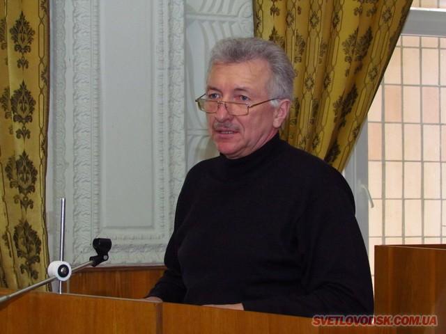 Віктор Самоляк