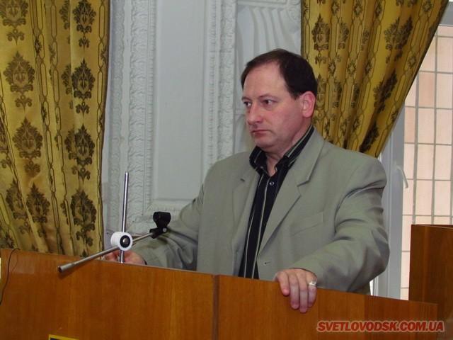 Олександр Наумчик