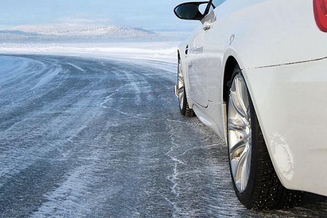 До уваги водіїв! З наступного тижня різке похолодання, мокрий сніг, ожеледь!