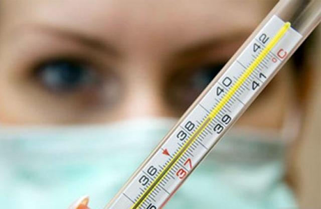 Увага! Епідпоріг захворюваності на грип та ГРЗ перевищено!