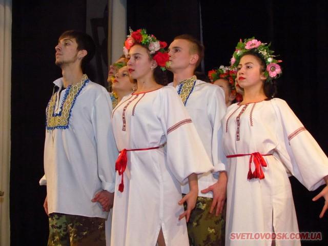 Благодійна акція «Добром зігріте серце» відбулася у Світловодську