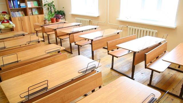 Вимушені канікули в Світловодських школах продовжуються