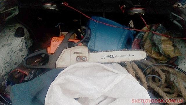 Поліцейські встановили крадія електроінструментів