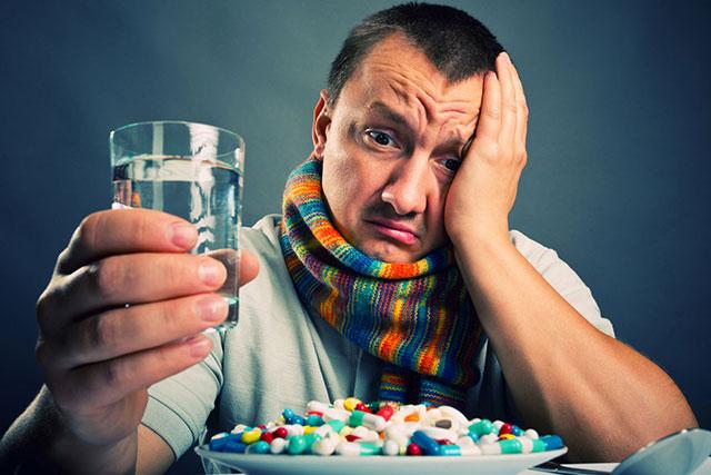 Епідпоріг захворюваності на грип та ГРЗ залишається перевищеним