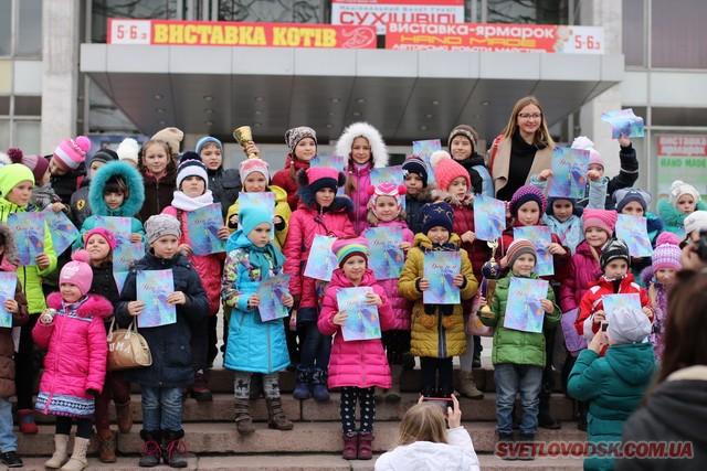Гран-при Кубка Полтавской области завоевали воспитанники Ларисы Москаленко