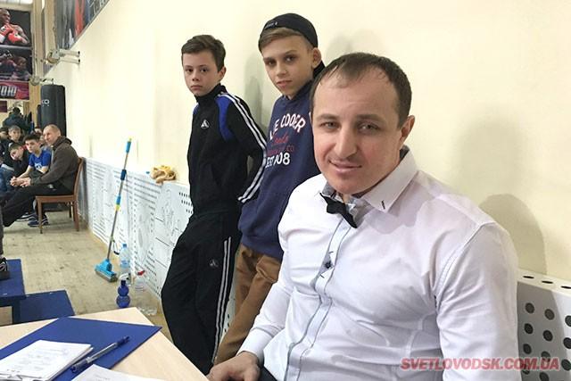 """Боксеры """"Легиона"""" выступили на Чемпионате Украины"""