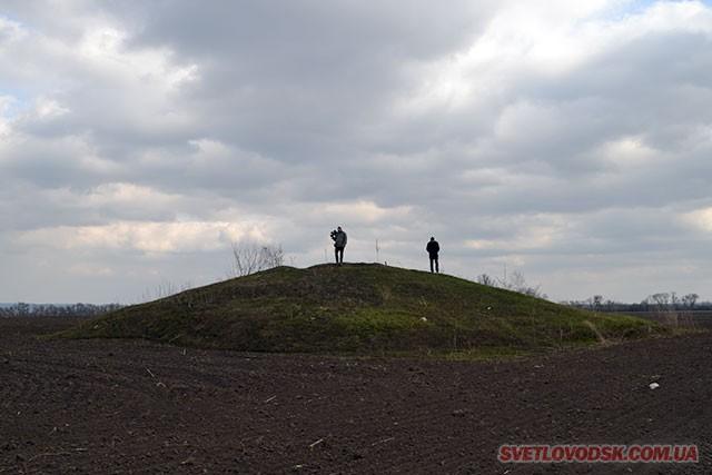 Курган козацький