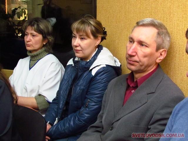 Флеш-моб «Ми — за легальну зайнятість!» провели державні службовці біля приватного підприємства