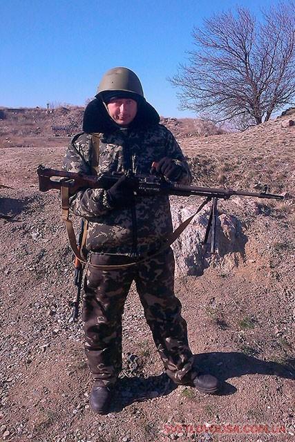 В зоні АТО під Волновахою загинув наш земляк Віталій Сергійович Войтенко (ДОПОВНЕНО)