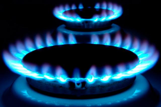 Газ — безпека і економія