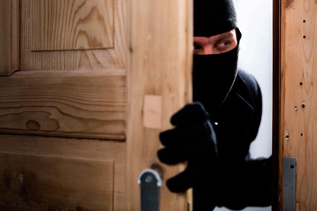 6 крадіжок за два дні сталися у Світловодську