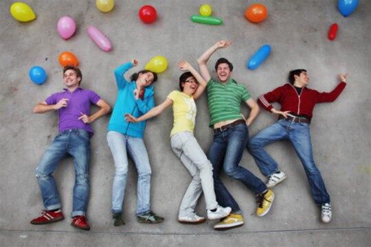 АФІША: Інтерактивна вечірка до Дня молоді у МПК
