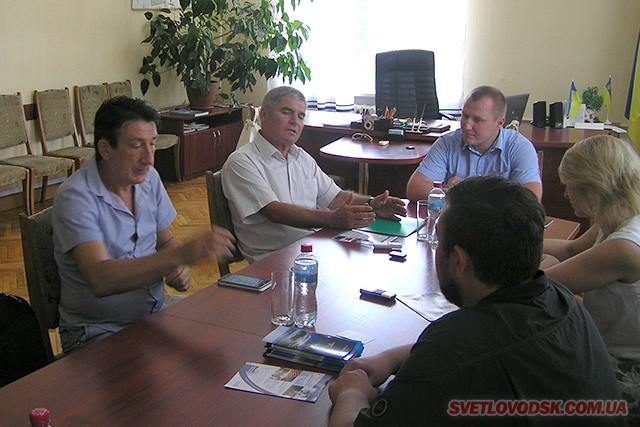 Болгарин Радєв запрошує нашу юнь на навчання до свого вишу