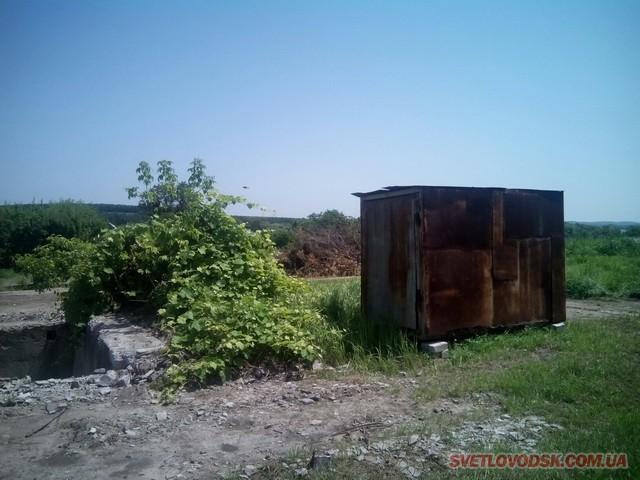Допоможіть вирішити проблему: сільська рада відбирає у людей земельну ділянку в с.Нагірне