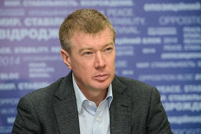 Ларін збирає команду юристів, щоб скасувати перейменування Кіровограда на Кропивницький