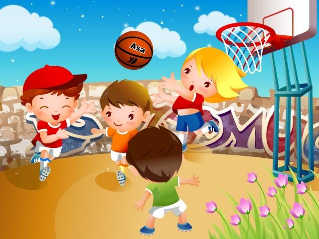 """""""Олімпіада по-світловодськи"""": Баскетбол розпочався з… нічиєї"""