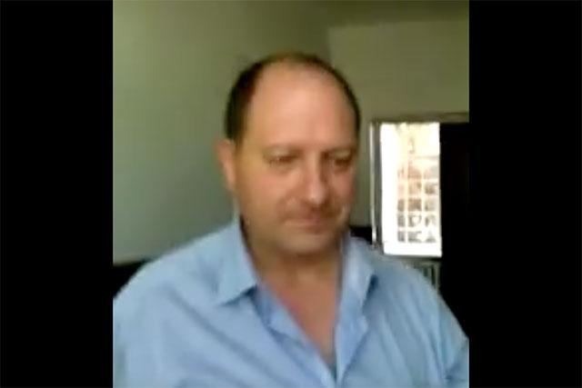 У кожного свій афект: Смірнов надав відео