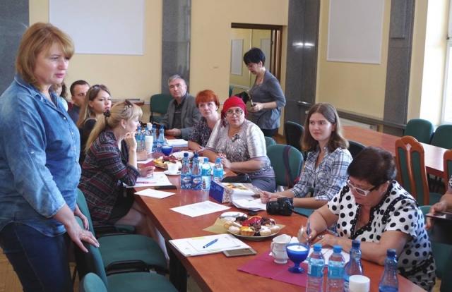 Польща очима журналістів регіональних ЗМІ