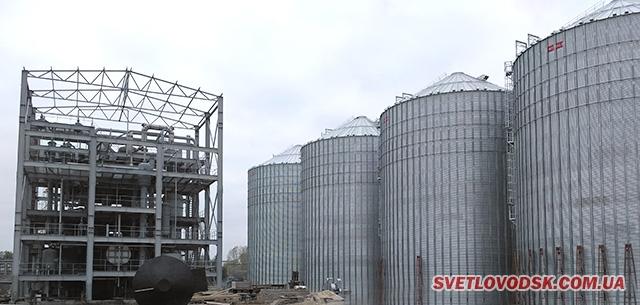 Переробка сої — перспективний напрямок розвитку ПП «Віктор і К»