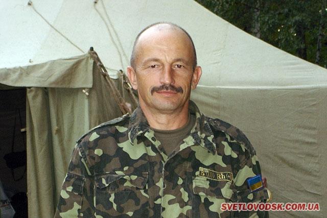 «Мер» Анатолій Фещенко з Миронівки