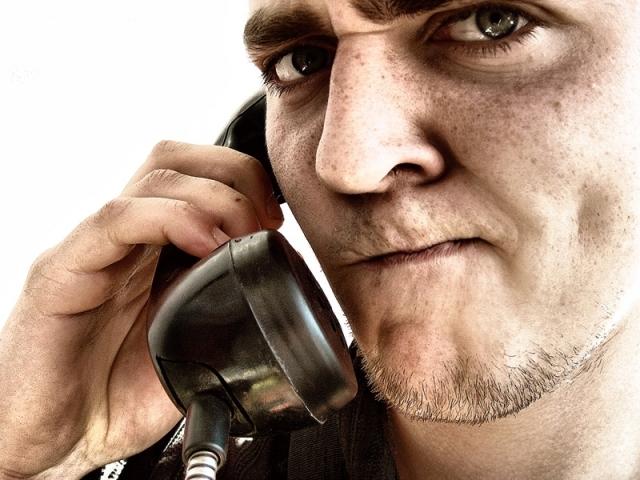 Майже добу Світловодськ зилишався без телефонного зв'язку. Що то було?