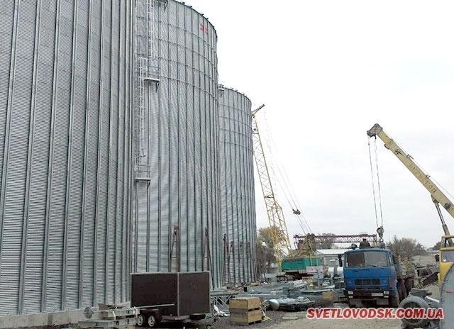 1000 робочих місць створить ПП «Віктор і К» на заводі з переробки сої