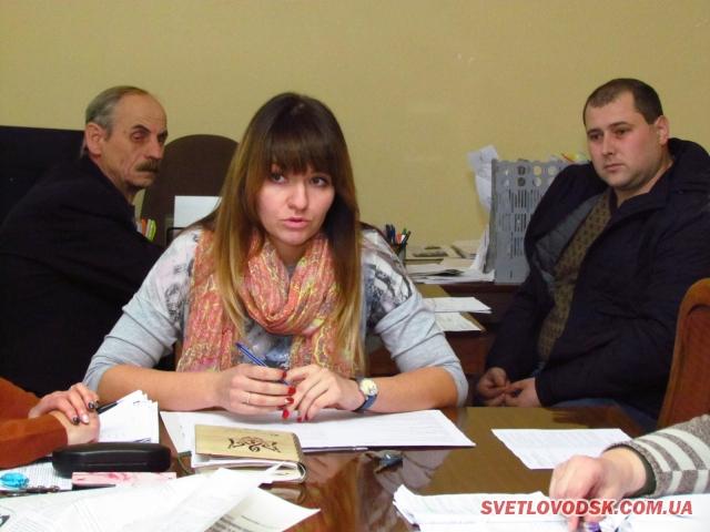 Засідання виконкому без мера і віце-мера у кабінеті віце-мера