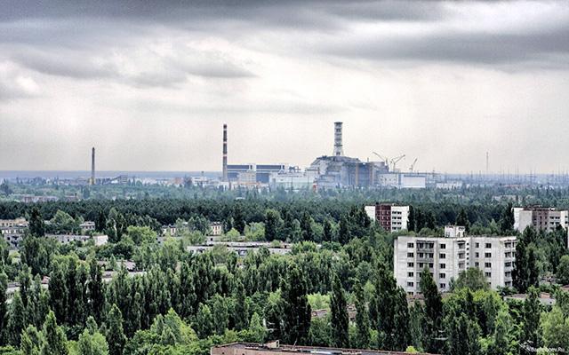 14 грудня в Україні відзначається День ліквідатора