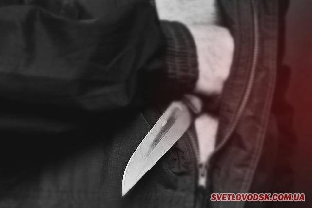 Вбивство у Світловодському районі в першу добу нового року