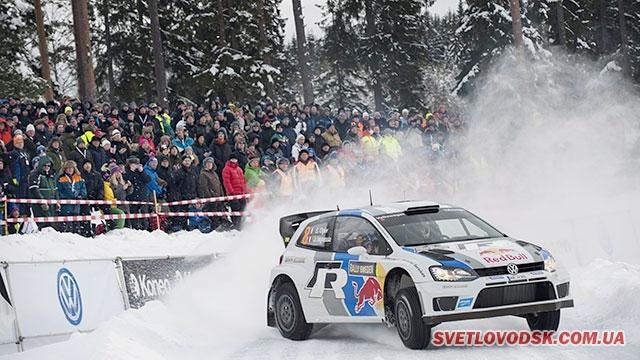АФІША: Змагання з зимового ралі відбудуться у Світловодську