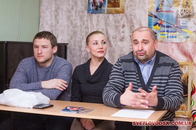 Олександр Дорошенко, Софія Стаценко, Василь Мороз