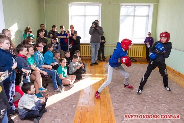 Спорт для всіх!