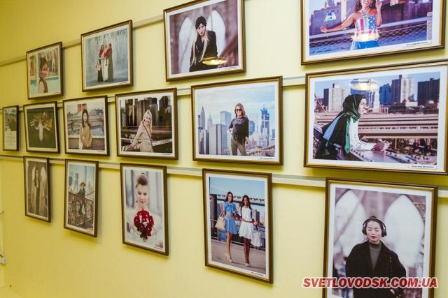 АФІША: Фотовиставка Ігоря Шипіцина «Жінки, кохання та Нью-Йорк»