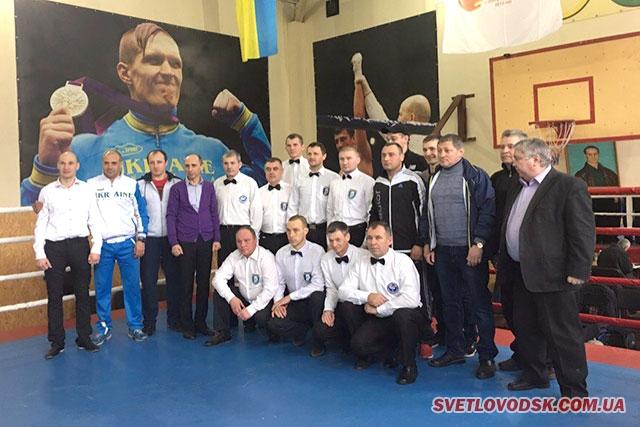 """Чергові досягнення боксерського клубу """"ЛЕГІОН"""""""