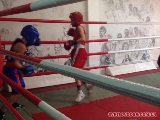 Світловодські боксери показали справжній характер, витримку та чоловічий дух у Горішніх Плавнях