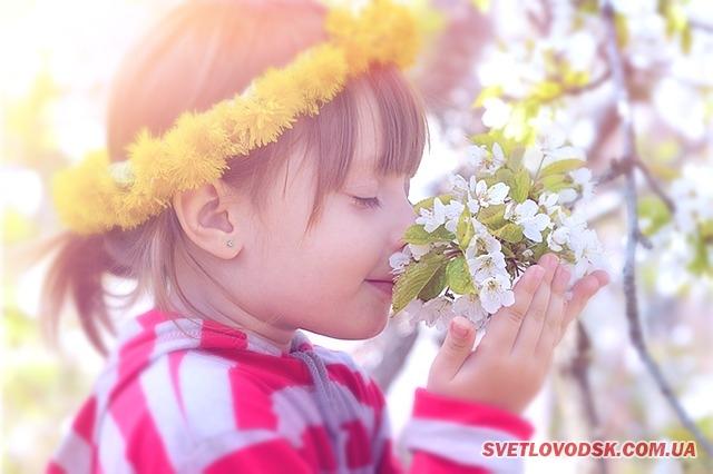 З 1 по 9 квітня — весняні канікули у школах Світловодська (УТОЧНЕННЯ!)