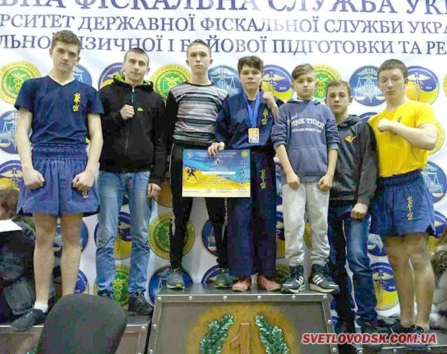 Мар'яна Литвин — чемпіонка України з хортингу (ДОПОВНЕНО)