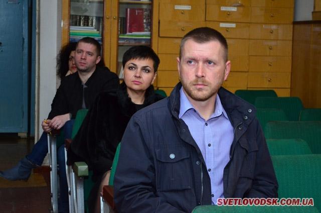 Поляки-полони хочуть розгорнутись у Світловодську