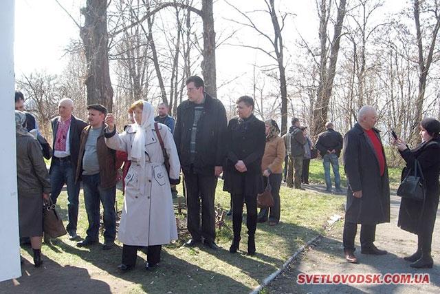 А таки «згинуть наші воріженьки» і не, «як роса на сонці», а ще до світанку… Молитва за Україну