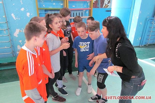 Команда школи №2 — переможець Першості міста з волейболу
