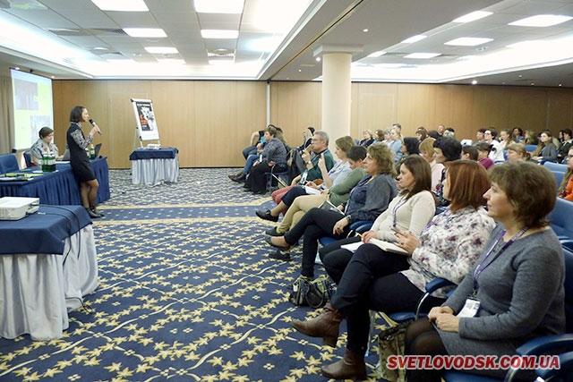 Світловодськ — активний учасник Міжнародного фестивалю документального кіно про права людини