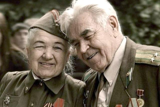 Виплата одноразової грошової допомоги до свята Перемоги ветеранам війни