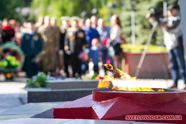 День Перемоги — це день ветерана-солдата