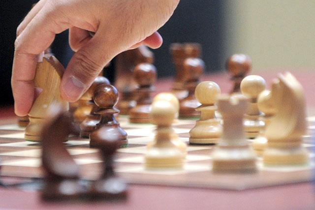 У світі шахів