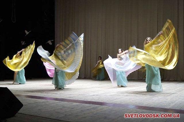 «Сальсабіль» та «Жасмін»: у скарбничку танцювальних перемог