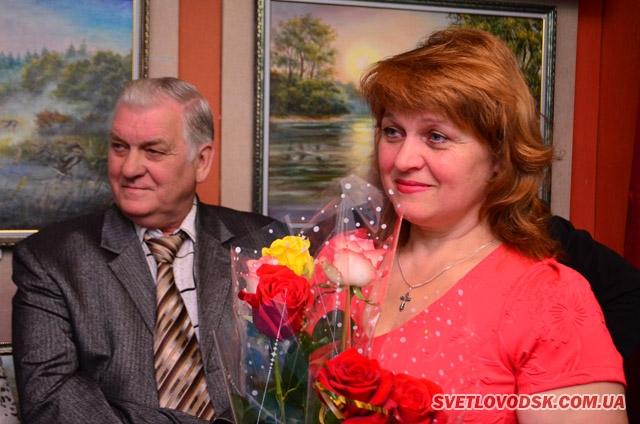 День музею і «соковита» творчість Наталії Крячко
