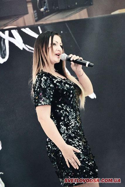 Наталія Жекова — переможниця конкурсу-фестивалю Music Fest-2017