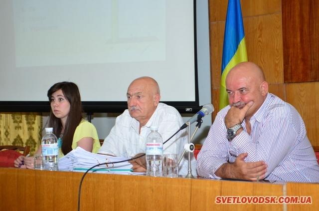 Валентин Козярчук: «Цими процесами ми будуємо громадянське суспільство…»