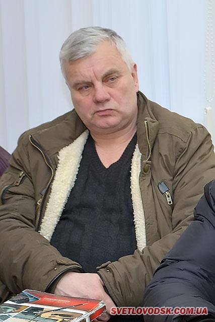 Миколу Калича «недоцитували»…